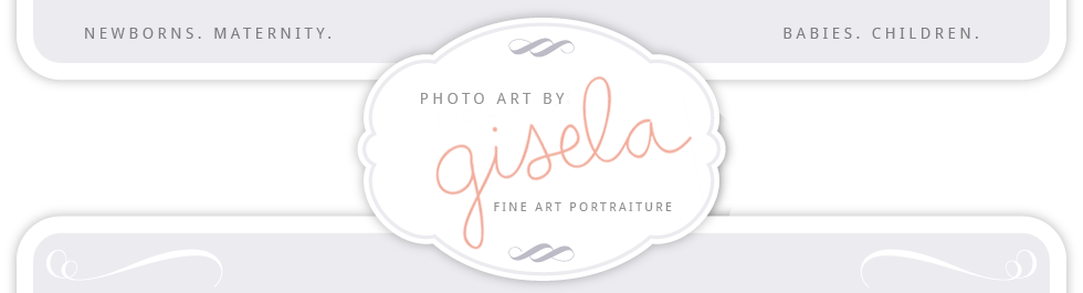 Photo Art by Gisela logo